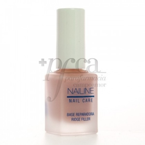 NAILINE NAIL CARE BASE REPARADORA 12ML