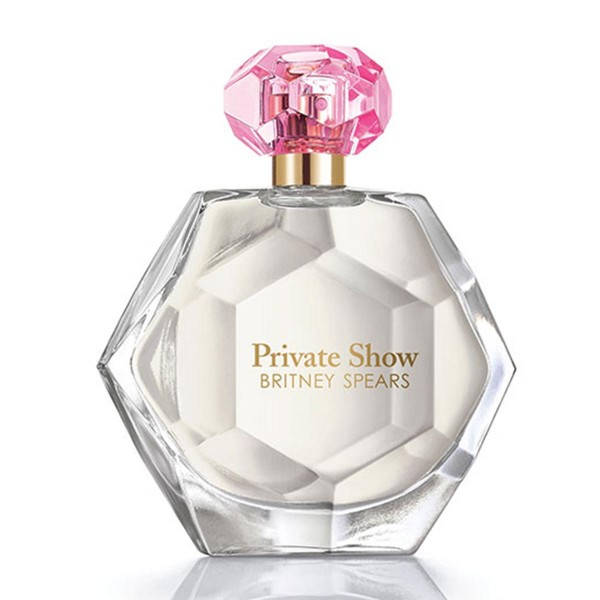 Britney spears private show eau de parfum 100ml vaporizador