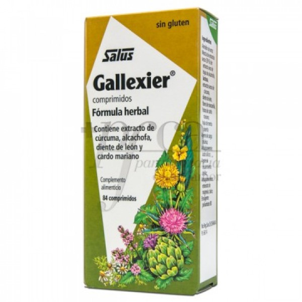 GALLEXIER 84 COMPS