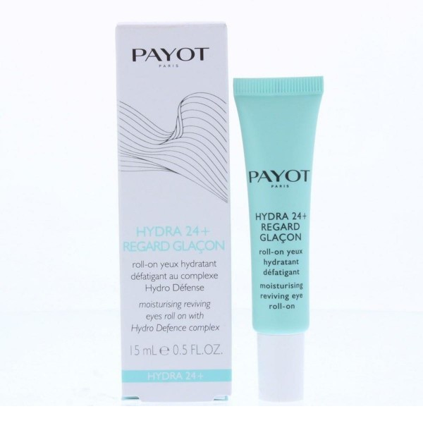 Payot hydra24+ regard glacon roll-on 15ml