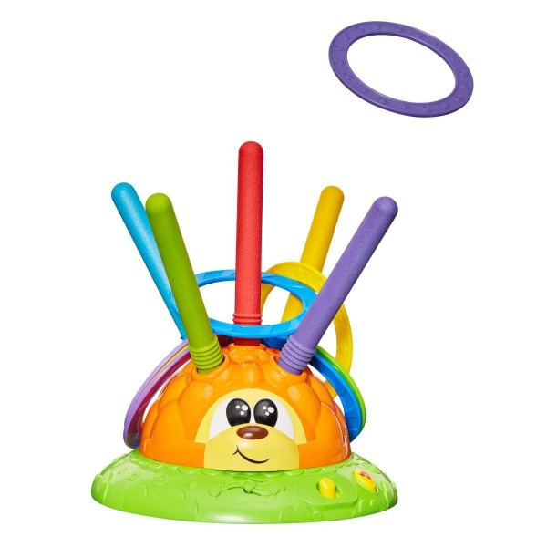 CHICCO MISTER RING 2-5 AÑOS